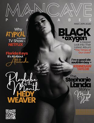 MANCAVE PLAYBABES - MARCH/APRIL 2020