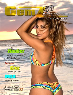 Gemz 68 Magazine Volume 2
