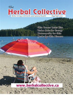 Herbal Collective Aug/Sept'13