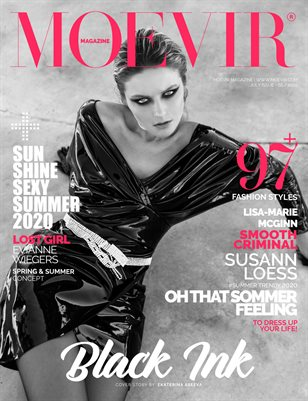 25 Moevir Magazine July Issue 2020