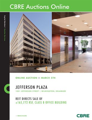Jefferson Plaza