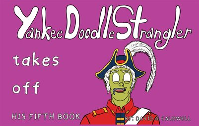 Yankee Doodle Strangler Book 5