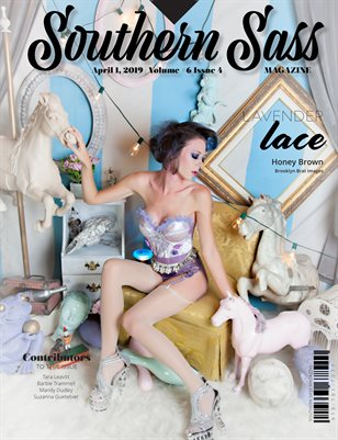 Southern Sass April Issue
