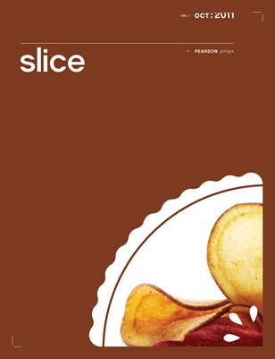 Slice 1st Edition Vol. 1