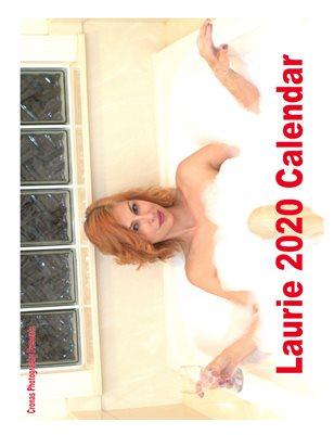2020 Laurie Calendar
