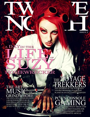 Twelve North - Issue 2