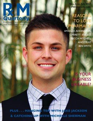 Pharmacy Marketing Quarterly - May 2013 - Special Edition 6