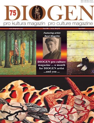 Diogen pro art magazine April 2017 No 75