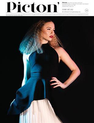 Picton Magazine February 2021 N529 Cover 1