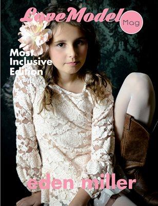Cover Model Eden