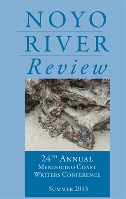 Noyo River Review 2013