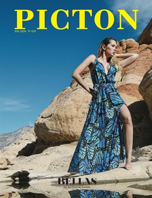 Picton Magazine February  2020 N439 Cover 4