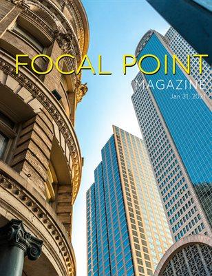 Focal Point January 2021 Doors