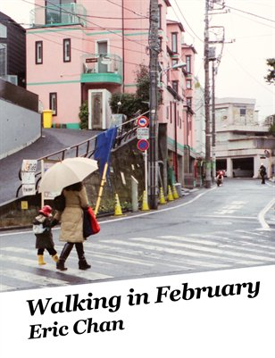 Walking in February