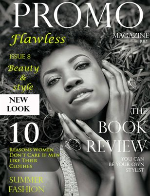 Flawless-Issue 8
