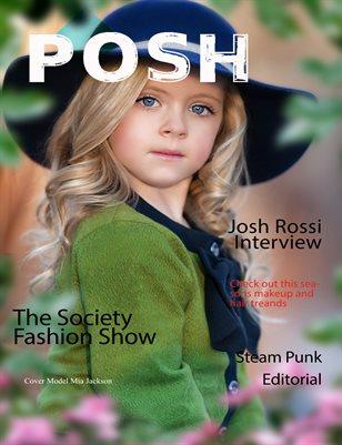 POSH Child Spring 2 2017