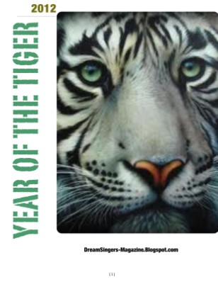 Year of the Tiger 2012