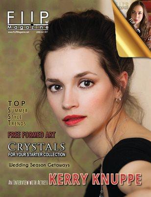 FLiP Magazine m|w June 2017