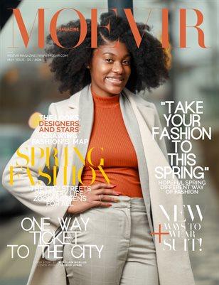 08 Moevir Magazine May Issue 2021