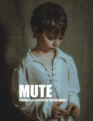 MUTE Thomas H.P. Jerusalem Photography