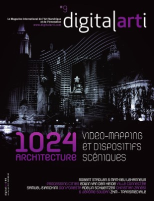 Digitalarti Mag #9, version française