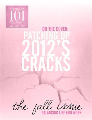 TB101 MAGAZINE FALL ISSUE 2012