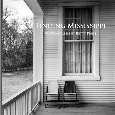 Finding Mississippi