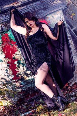 Lauren Clover-Bewitched