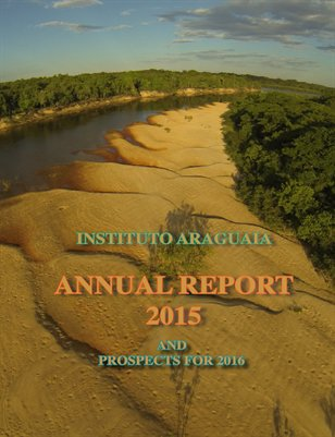 Annual Report 2015 English