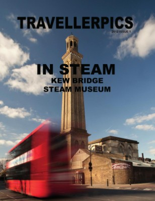 IN STEAM: KEW BRIDGE STEAM MUSEUM