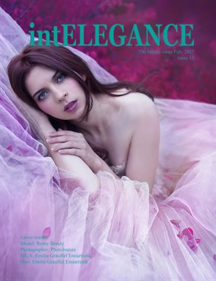 intElegance issue 13 - beauty