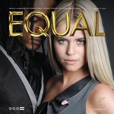 EQUAL Magazine - Volume 5