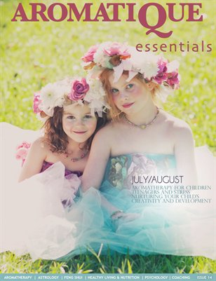 Aromatique Essentials Magazine Issue 14