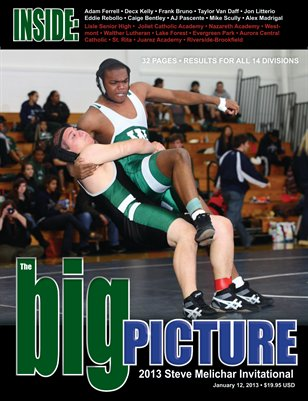 Big Picture :: 2013 Steve Melichar Invitational