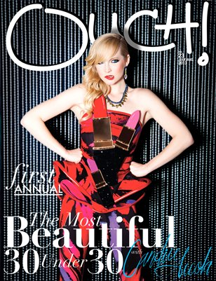 "vol 23    ""30 most beautiful under 30"" Candice Accola"