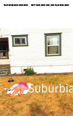 ISSUE TWO — SUBURBIA