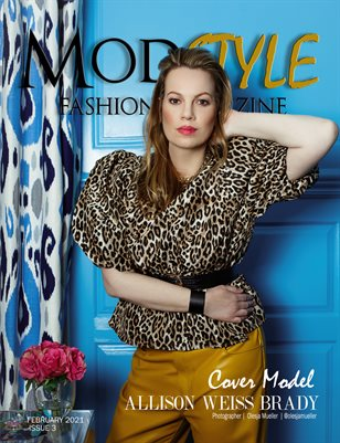 MODStyle Issue 3