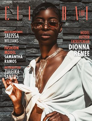 Cultural Vibe Magazine August - September 2021 Issue
