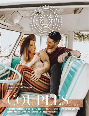 Our Photographers Circle Magazine Issue 07 Couples