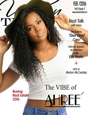 Urban Tymes Feb 2016 Issue