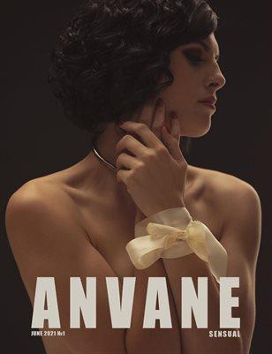 ANVANE | JUNE-SENSUAL-VOL1 | 2021