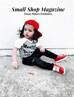 Texas Moccs Exclusive