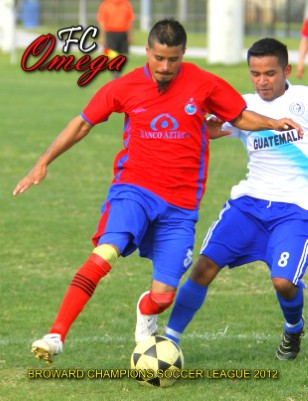 FC OMEGA