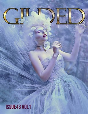 Gilded Magazine Issue 43 Vol1
