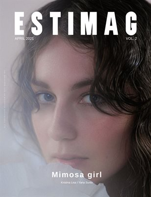 ESTIMAG Vol.2 |  April 2021