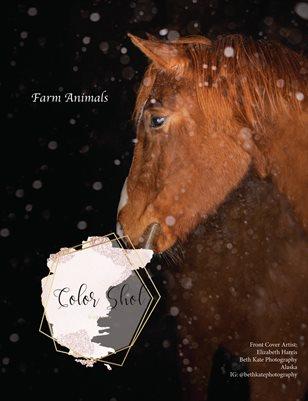 issue #95 Farm animals