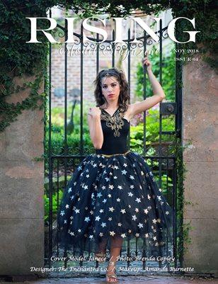 Rising Model Magazine Issue #64