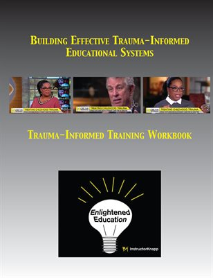 Trauma-Informed Training Workbook