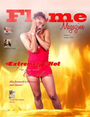 Flame vol. 4