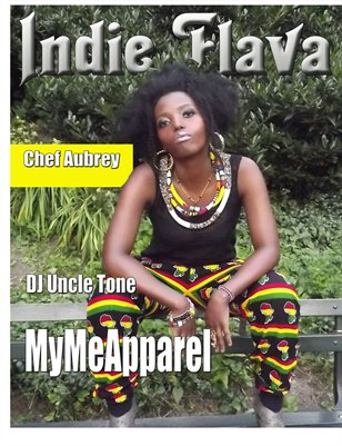 Indie Flava Issue 10